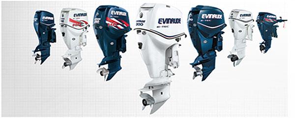 evinrude-machine